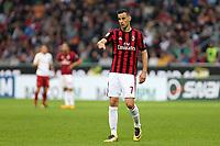 Milano - 01.10.2017 -   Milan-Roma - Serie A 7a giornata   - nella foto:  Nikola Kalinic