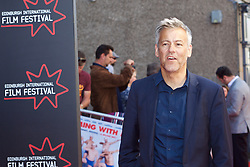 Actor Rupert Graves attends the premiere of Swimming with Men at the Festival Theatre,Edinburgh, pic copyright Terry Murden @edinburghelitemedia