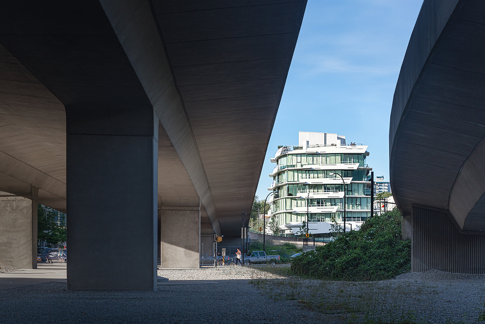 South Creek Landing, Cambie Street, Vancouver | Port Living | Arno Matis Architects | 2015