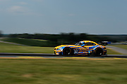 August 23, 2015: IMSA GT Race: Virginia International Raceway  #97,Paltalla, Marsal, Turner BMW Z4