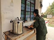 KIA Military Hospital