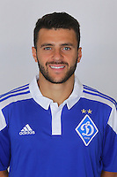 Aluisio Chaves Ribeiro Moraes Junior<br /> <br /> commonly known as Júnior Moraes