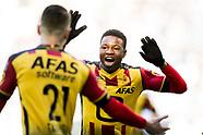 KAA Gent v KV Mechelen - 18 February 2018