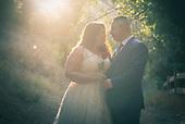 Ilysa and Adi Wedding