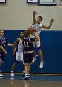 Wetsel Basketball 2005-2006