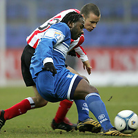 St Johnstone v Clyde...26.12.2006<br />