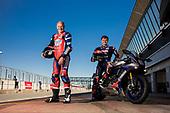 Niall & Tarron McKenzie - Silverstone