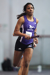 London, Ontario ---11-01-22---   Tonya Malcolm of the Western Mustangs competes at the 2011 Don Wright meet at the University of Western Ontario, January 22, 2011..GEOFF ROBINS/Mundo Sport Images.