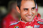 May 10, 2013: NASCAR Southern 500. Juan Pablo Montoya, Chevrolet , Jamey Price / Getty Images 2013 (NOT AVAILABLE FOR EDITORIAL OR COMMERCIAL USE