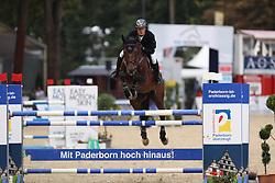 Greve, Willem (NED) Eldorado vd Zeshoek Tn<br /> Paderborn - Paderborn Challenge 2016<br /> © www.sportfotos-lafrentz.de