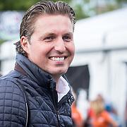 NLD/Amsterdam/20170903 - Amsterdam City Swim 2017, Pieter van den Hoogenband