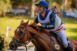 Laghouag Karim Florent, FRA, Punch de L'Esques<br /> European Championship Eventing<br /> Luhmuhlen 2019<br /> © Hippo Foto - Dirk Caremans