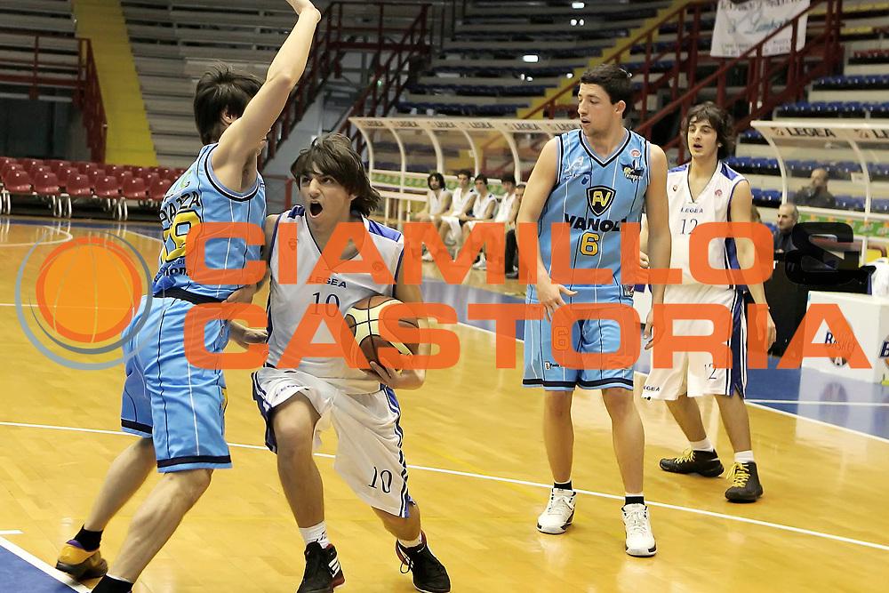 DESCRIZIONE : Napoli Lega A 2009-10 Nuova AMG Sebastiani Napoli Vanoli Cremona<br /> GIOCATORE : Giacomo Gunnella<br /> SQUADRA : Nuova AMG Sebastiani Napoli<br /> EVENTO : Campionato Lega A 2009-2010 <br /> GARA : Nuova AMG Sebastiani Napoli Vanoli Cremona<br /> DATA : 07/03/2010<br /> CATEGORIA : palleggio<br /> SPORT : Pallacanestro <br /> AUTORE : Agenzia Ciamillo-Castoria/A.De Lise<br /> Galleria : Lega Basket A 2009-2010 <br /> Fotonotizia : Napoli Campionato Italiano Lega A 2009-2010 Nuova AMG Sebastiani Napoli Vanoli Cremona<br /> Predefinita :
