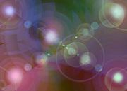 Effulgence #19 ~ The Universe Creating Creation ~ ©  Laurel Smith