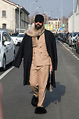 Street Style Dsquared2