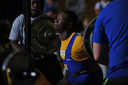 Oxford High Weightlifting