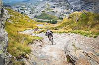 Antur Stiniog<br /> Blaenau Ffestiniog<br /> Gwynedd<br /> North<br /> Mountain Biking<br /> Activities and Sports