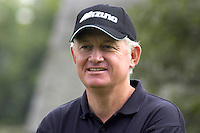 Roger Chapman, professional golfer, England. Ref: 200506296892.<br /> <br /> Copyright Image from Victor Patterson, 54 Dorchester Park, Belfast, UK, BT9 6RJ<br /> <br /> t1: +44 28 9066 1296 (from Rep of Ireland 048 9066 1296)<br /> t2: +44 28 9002 2446 (from Rep of Ireland 048 9002 2446)<br /> m: +44 7802 353836<br /> <br /> e1: victorpatterson@me.com<br /> e2: victorpatterson@gmail.com<br /> <br /> The use of my copyright images is subject to my Terms & Conditions.<br /> <br /> It is IMPORTANT that you familiarise yourself with them. They are available on my website at www.victorpatterson.com.<br /> <br /> None of my copyright images may be used on a website unless they are visibly watermarked, i.e. © Victor Patterson within the body of the visible image. Metadata denoting my copyright must NOT be deleted. <br /> <br /> Web use is extra at currently recommended NUJ rates.