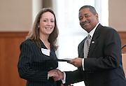 Jeanna Unrue            Appalachian Scholars Luncheon Class of 2007-08
