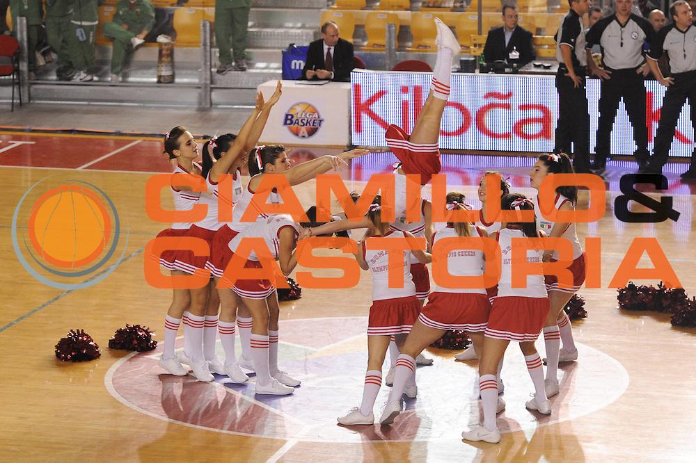 DESCRIZIONE : Roma Lega A 2011-12 Acea Virtus Roma Umana Reyer Venezia<br /> GIOCATORE : cheerleaders roma sud<br /> CATEGORIA : intrattenimento<br /> SQUADRA : Acea Virtus Roma<br /> EVENTO : Campionato Lega A 2011-2012<br /> GARA : Acea Virtus Roma Umana Reyer Venezia<br /> DATA : 30/12/2011<br /> SPORT : Pallacanestro<br /> AUTORE : Agenzia Ciamillo-Castoria/GiulioCiamillo<br /> Galleria : Lega Basket A 2011-2012<br /> Fotonotizia : Roma Lega A 2011-12 Acea Virtus Roma Umana Reyer Venezia<br /> Predefinita :
