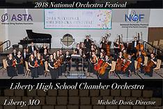 Liberty High School Chamber Orchestra