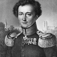 CLAUSEWITZ, Carl