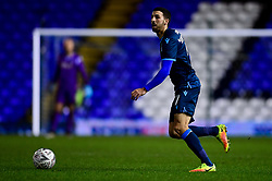 Liam Sercombe of Bristol Rovers  - Mandatory by-line: Ryan Hiscott/JMP - 14/01/2020 - FOOTBALL - St Andrews Stadium - Coventry, England - Coventry City v Bristol Rovers - Emirates FA Cup third round replay