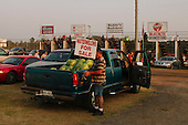 Facing South: Swainsboro Raceway