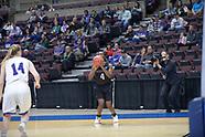 NCAA WBKB: Bowdoin College vs. Amherst College (03-17-18)