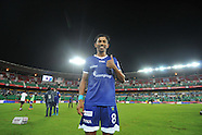 ISL Season 2 Match 43 - Chennaiyin FC vs Kerala Blasters FC