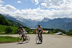 Triathlon Europe - Chamonix Training Camp