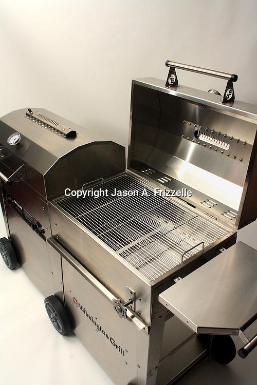 Photography of some of the amazing products that Wilmington Grill has to offer.