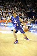 DESCRIZIONE : Equipe de France Homme Preparation Euro Lituanie France Canada<br /> GIOCATORE : Diot Antoine<br /> SQUADRA : France Homme <br /> EVENTO : Preparation Euro Lituanie<br /> GARA : France Canada<br /> DATA : 26/07/2011<br /> CATEGORIA : Basketball France Homme<br /> SPORT : Basketball<br /> AUTORE : JF Molliere FFBB<br /> Galleria : France Basket 2010-2011 Action<br /> Fotonotizia : Equipe de France Homme Preparation Euro Lituanie France Canada<br /> Predefinita :