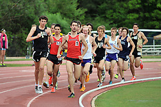 2013 Outdoor Track and Field Championship