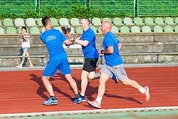 during athletics meeting 14th Memorial of Matic Sustersic and Patrik Cvetan, on June 5th, 2019 in Stadium ZAK, Ljubljana, Slovenia. Photo by Peter Kastelic / Sportida