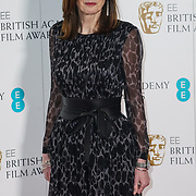 London, England, UK. 9th January 2018. Amanda Berry OBE attend EE British Academy Film Awards Nominations, London, UK