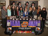 2015 Horse Judging Team
