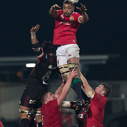 Toby Faletau during game 3 of the British and Irish Lions 2017 Tour of New Zealand,The match between  Crusaders and British and Irish Lions, AMI Stadium, Christchurch, Saturday 10th June 2017<br /> (Photo by Kevin Booth Steve Haag Sports)<br /> <br /> Images for social media must have consent from Steve Haag