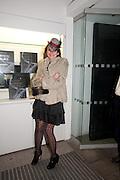 THOMASINA MIERS, Swarovski Whitechapel Gallery Art Plus Opera,  An evening of art and opera raising funds for the Whitechapel Education programme. Whitechapel Gallery. 77-82 Whitechapel High St. London E1 3BQ. 15 March 2012