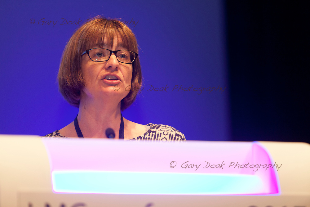 Anne Jeffreys<br /> BMA LMC's Conference<br /> EICC, Edinburgh<br /> <br /> 18th May 2017<br /> <br /> Picture by Gary Doak