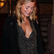 NLD/Amsterdam/20121112 - Beau Monde Awards 2012, Gigi Ravelli