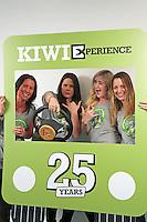 STA celebrating Kiwi Experience 25th Birthday