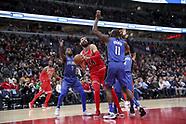 Orlando Magic v Chicago Bulls - 20 Dec 2017