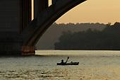 Potomac River by Molly Riley