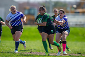South Jersey Women's Rugby vs Lehigh Valley - 14 April 2018