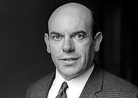 Claude Wilton, Londonderry, N Ireland, UK, solicitor, candidate, Liberal Party, in March 1968 by-election for the N Ireland Parliament. 196803000107<br /> <br /> Copyright Image from Victor Patterson, 54 Dorchester Park, Belfast, UK, BT9 6RJ<br /> <br /> Tel: +44 28 9066 1296<br /> Mob: +44 7802 353836<br /> Voicemail +44 20 8816 7153<br /> Email: victorpatterson@me.com<br /> Email: victorpatterson@gmail.com<br /> <br /> IMPORTANT: My Terms and Conditions of Business are at www.victorpatterson.com