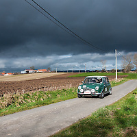Car 19 Michael Wood John Youd Austin Mini Cooper S_gallery