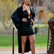 Priscilla Grad Shoot