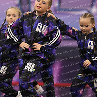 1051_Theatre Crazy Cats - Mini Hip Hop