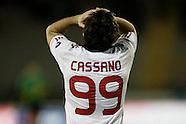 Lecce - Milan 16.01.2011
